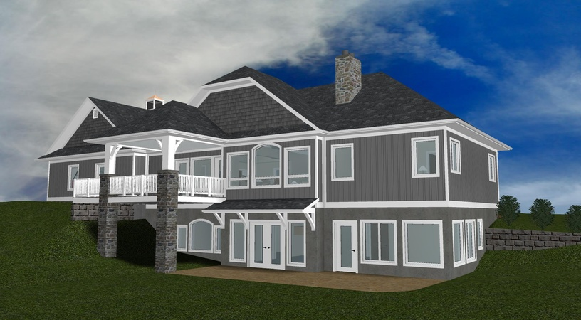 MIDWEST Drafting U0026 Design Has Been Dedicated To Providing Home Builders And  Home Owners Of Northeast Iowa With Quality Drafting And Design Services For  New ...